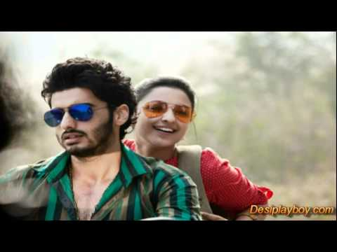 Ishaqzaade Title Song - Ishaqzaade - HD