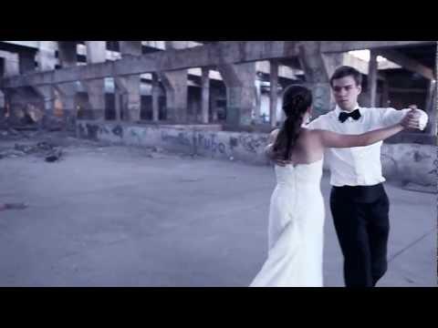 Pierwszy Taniec Pary Młodej  - Tango - Larysa I Bartek