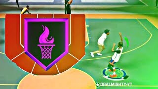 NBA 2K20 HOT ZONE HUNTER BADGE NERF AFTER PATCH 6 - 2KLAB DETAIL ON HOT ZONE HUNTER IN NBA 2K20