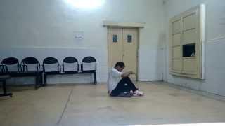 Download Crockroach(Slow motion)|Dil Kyu ye mera shor kare|DID season 3|Amit Bisht 3Gp Mp4
