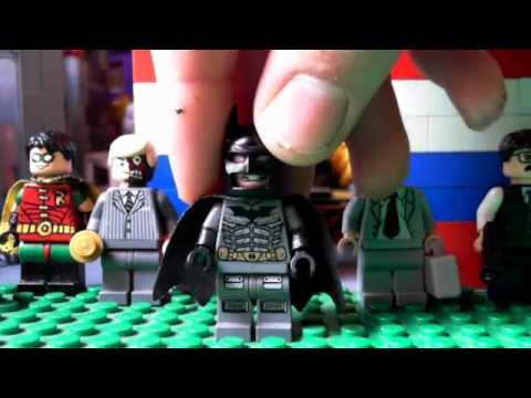Custom Lego Batman Characters New Lego Batman Custom