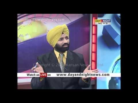 Jago Punjab | Parabhpreet Singh President of SFI | Saheed-E-Ajam Bhagat Singh |Narinder Modi