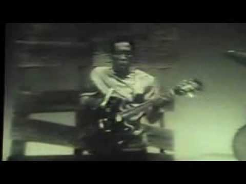 Buddy Guy 1967