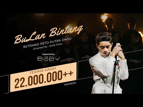 Download Lagu BETRAND PETO PUTRA ONSU | BULAN BINTANG .mp3