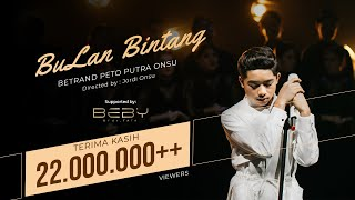 Download lagu BETRAND PETO PUTRA ONSU | BULAN BINTANG ( )