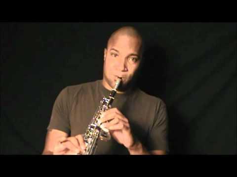 Saxophonist American Idol Phillips American Idol