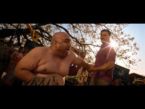 Rowdy Rathore gets back at the Bad Boys! | Akshay Kumar | Sonakshi Sinha