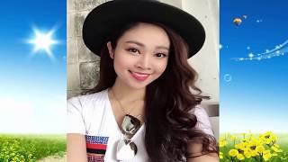 Tin Tức Nóng - Thùy Linh Nữ MC Xinh Đẹp nhất VTV