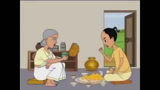 thakurmar jhuli bamon bhoot1
