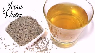 Jeera Water For Weight Loss/Cumin Water/Ditox Water