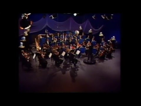 BRAHMS - Tragic Overture  AVI OSTROWSKY - Norvegian Radio Symphony Orchestra  Oslo