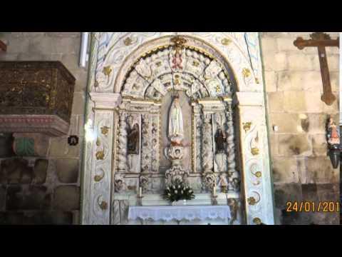 Igreja de Santa Maria Maior Tarouquela