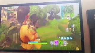ANOTHER Bolt Action HEAD SHOT Fortnite Battle Royale