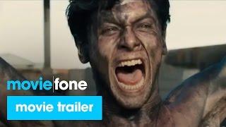 'Unbroken' Trailer (2014): Jack O'Connell, Domhnall Gleeson