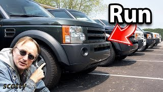 5 Cars Only Idiots Buy