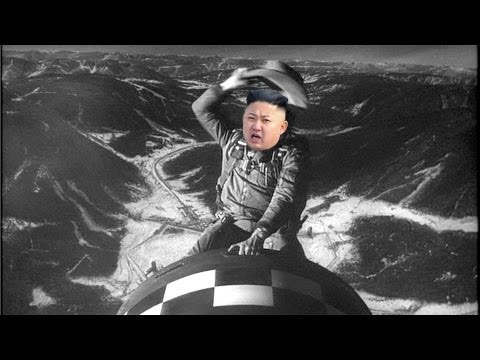 China Uncensored : North Korea Will Kill Us All! - China Uncensored - NTDonChina