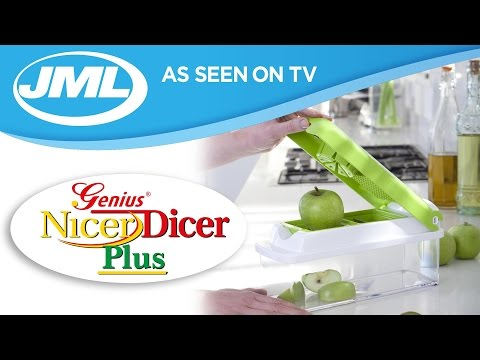 Nicer Dicer Plus from JML