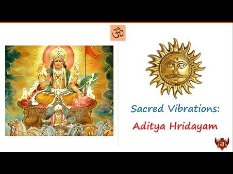 Aditya Hridayam: The Most Powerful Hymn to Lord Sun