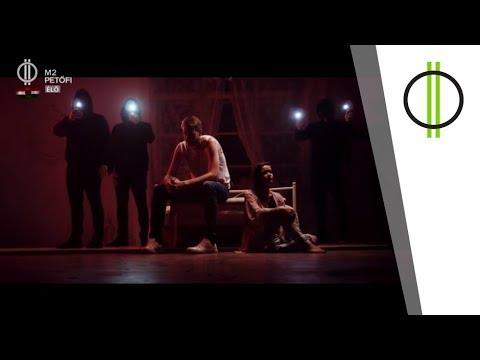 Szív Ritmus Zavar – régi dal, de új klip az Audipoetatól