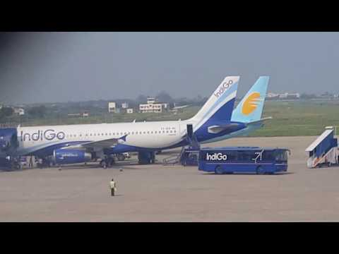 Aircraft-Flights featured : 6E 4064 Indigo Airlines, Airbus A320, Delhi - Vadodara 9W 460 / EY 8897 Jet / Etihad Airways, Boeing B737, Mumbai - Vadodara 6E 339 Indigo Airlines, Airbus A320...