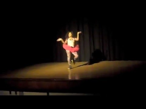 CERIBEL NOVA AKA SHORTY2OFFICIAL DANCE SHOW 9