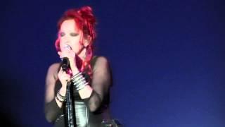 All Through The Night - Cyndi Lauper She's So Unusual Tour 2013