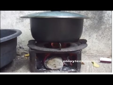 How to Make Charcoal Paper