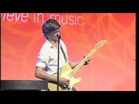 Brent Mason Live Performance - All Star Guitar Night - NAMM Summer 2011