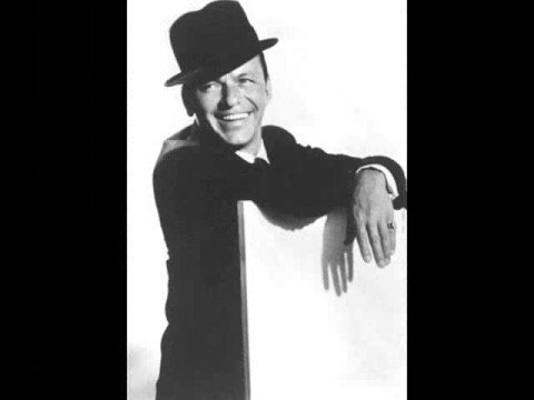 Frank Sinatra - Jeepers Creepers