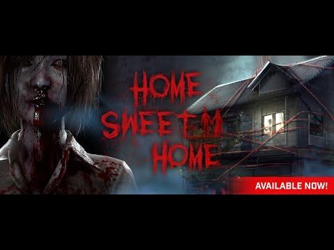 (18+) Home Sweet Home - 1.rész! - Otthon, édes otthon.. biztos??