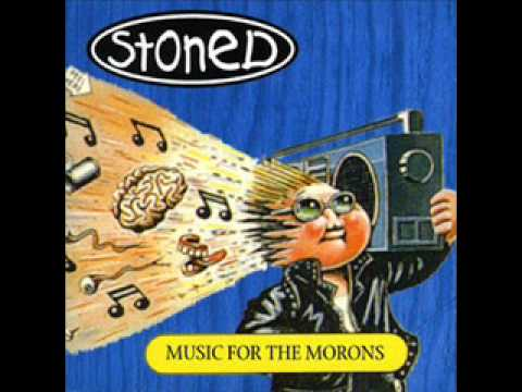 Stoned - The Trooper