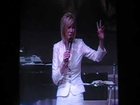 Paula White and Benny Hinn Affair - proof