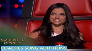 Download Lagu BEST COACH SONG COVER AUDITIONS IN THE VOICE KIDS [REUPLOAD] Gratis STAFABAND