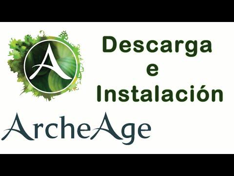 ArcheAge Free to play. Descarga e instalación.
