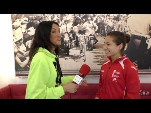 Entrevista a Leticia Fernández para www.quemasver.com con Cristina Maró (Interrunning)