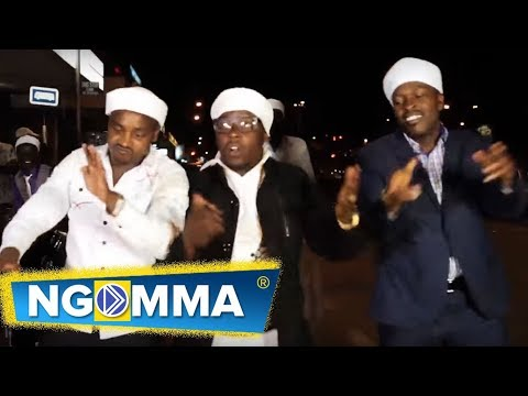 Allan Aaron - System Ya Kigo-linga (kigooco Ya Yesu Official Video) video