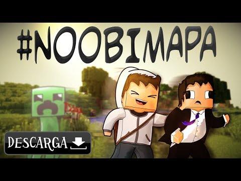 Link de descarga + Mejores dibujos | #NoobiMapa