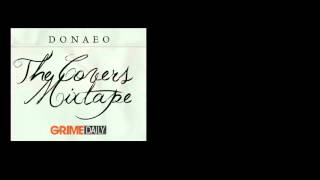 [MIXTAPE] DONAEO - COVERS - FT GIGGS & EDDIE KADI!