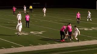 2018 Arlington High School Boys Soccer Highlight Reel