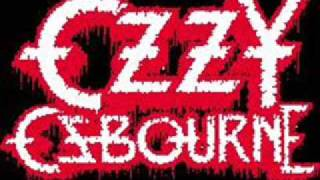 Watch Ozzy Osbourne Jump The Moon video