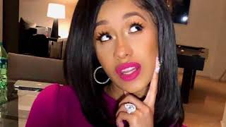 Cardi B  'I Met My Match' After Giving Birth – Check Out What She Had To Say About Motherhood!