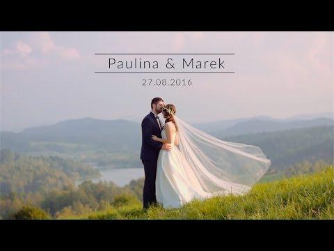Paulina hugo wedding