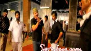 Oosaravelli - Oosaravelli Telugu Movie Making- Jr Ntr, Tamanna, Payal Ghosh