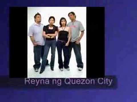 Juana - Reyna Ng Quezon City