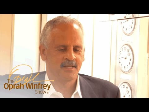 A Rare Glimpse Into Oprah and Stedman's Relationship | The Oprah Winfrey Show | OWN