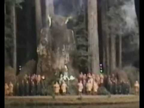 Alex Jones - Dark Secrets Inside Bohemian Grove - Lektor PL