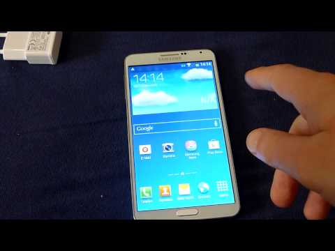 HDC Galaxy Note 3 N9000 Samsung Clone Testbericht / Review (chinamobilemag.de)