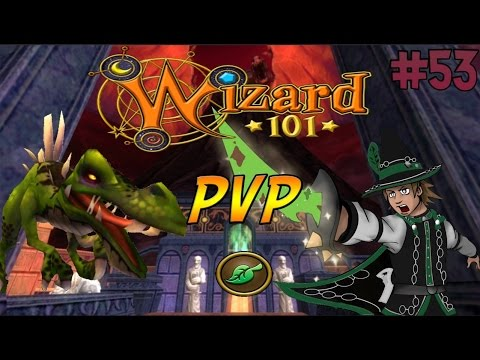 Wizard101: PvP Episode 53: