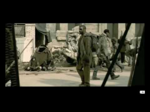The Book of Eli Trailer - 21 Guns ( Greenday - Fan Made ) - Music Video
