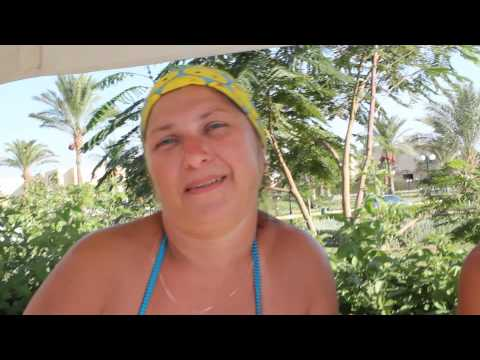 What tourists say about Hurghada? (August 17, 2013)